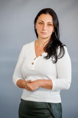 Алексеенко Анна Михайловна