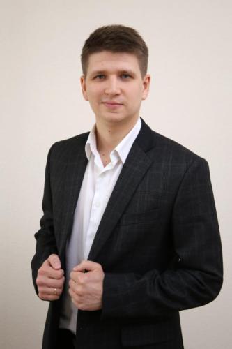 Закутаев Юрий Сергеевич