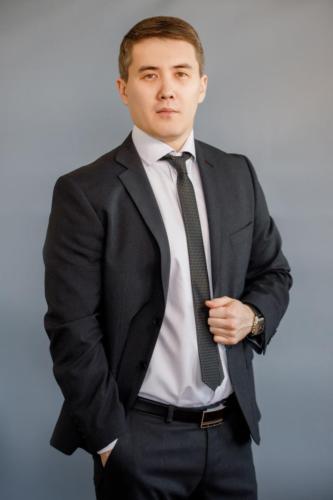 Кадышев Денис Владимирович