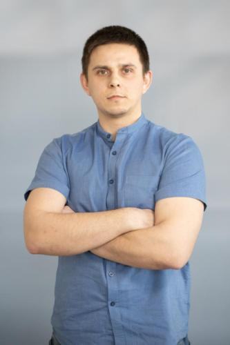 Полудюк Василий Геннадьевич