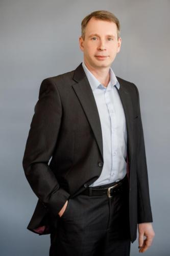 Праслов Сергей Владимирович