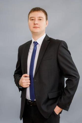 Шабалин Сергей Владимирович