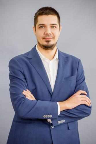 Янгуразов Ренат Рустамович