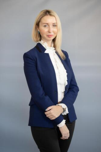 Куркина Лилия Александровна