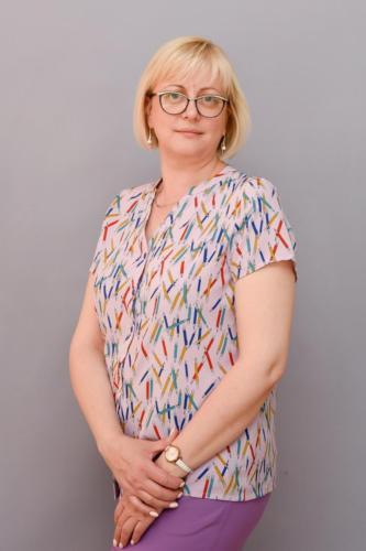 Попова Светлана Владимировна